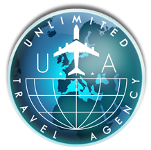 Unlimited Travel Agency - LOGO